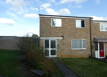 Thumbnail 3 bed end terrace house to rent in York Road, Stevenage