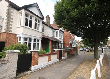 Thumbnail 3 bed flat to rent in St. Marys Road, Ealing