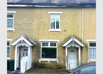 Thumbnail 2 bed terraced house for sale in Granville Road, Bradford