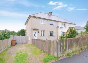 Thumbnail 4 bed semi-detached house for sale in Robert Owen Place, Cleator Moor