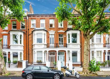 Luxemburg Gardens, London W6. 6 bed terraced house