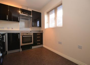 Thumbnail 1 bed flat to rent in The Breeze, Brierley Hill