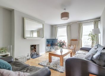 Thumbnail 3 bed flat for sale in Evering Road, London