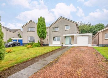 Thumbnail 4 bed property for sale in Pinewood Drive, Dalgety Bay, Dunfermline