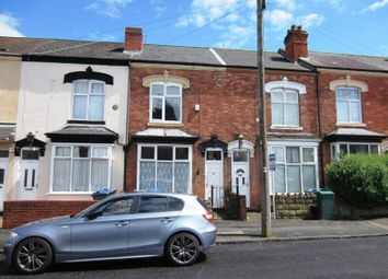 Thumbnail 2 bed terraced house to rent in Arden Road, Bearwood, Smethwick