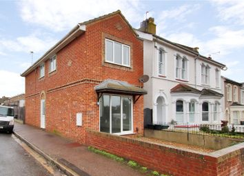 Thumbnail 3 bed detached house for sale in Whitehill Road, Gravesend, Kent