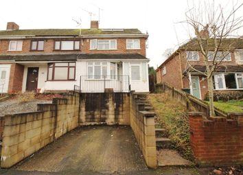 Thumbnail 5 bed end terrace house for sale in Thirlmere Avenue, Tilehurst, Reading