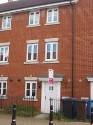 Thumbnail 2 bedroom flat to rent in Mansbrook Boulevard, Ravenswood, Ipswich