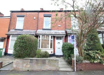 Thumbnail 2 bed terraced house for sale in Lumn Road, Hyde