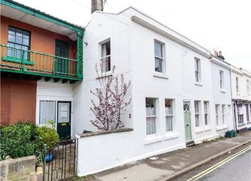 Thumbnail 3 bedroom terraced house for sale in Brougham Place, Bath, Somerset