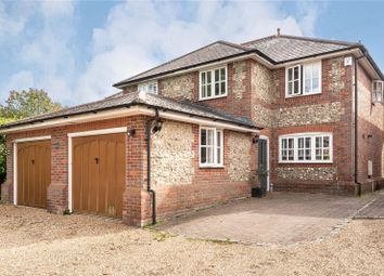 Thumbnail 3 bed semi-detached house for sale in Grove Lane, Chalfont St. Peter, Gerrards Cross, Buckinghamshire