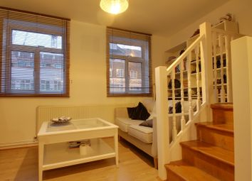 Thumbnail 2 bed flat to rent in Redvers Sreet, London