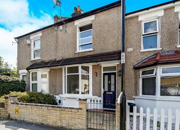 Thumbnail 2 bed terraced house for sale in Wyche Grove, South Croydon, Surrey, .