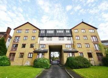 Thumbnail 3 bed flat to rent in Westleigh Court, 122-124 Nether Street, London