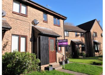Thumbnail 2 bed end terrace house for sale in Treelands, Dorking