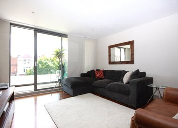 Thumbnail 2 bed flat to rent in Balham Hill, Clapham South, London