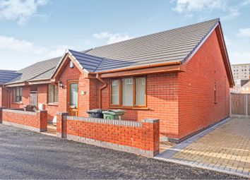 Thumbnail 2 bed detached bungalow for sale in Emerald Close, Bilston