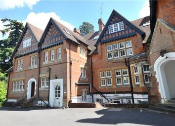 Thumbnail 3 bedroom flat for sale in Longdown Lodge, Crowthorne Road, Little Sandhurst