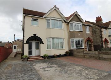 Thumbnail 1 bed flat to rent in Cleveleys Avenue, Thornton-Cleveleys