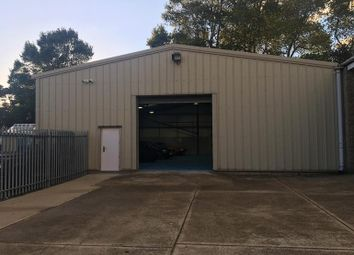 Thumbnail Light industrial to let in Station Approach, Littlestone, New Romney, Kent