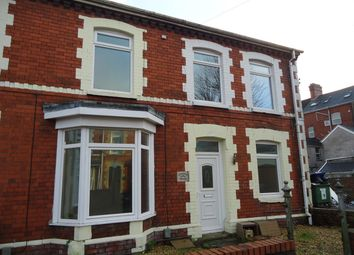 Thumbnail 1 bedroom flat to rent in Courtland Place, Port Talbot