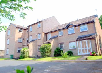 Thumbnail 1 bed flat to rent in Hartley Court, Hartley, Plymouth