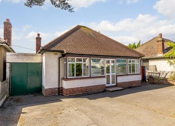 Thumbnail 2 bed detached bungalow for sale in Oldfields Road, Sutton, London