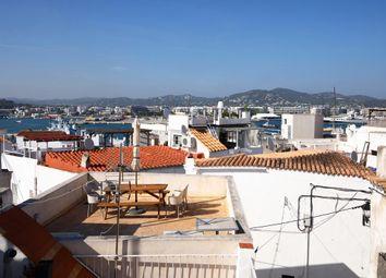 Thumbnail 4 bed town house for sale in La Marina - Sa Penya, Ibiza Town, Ibiza, Balearic Islands, Spain