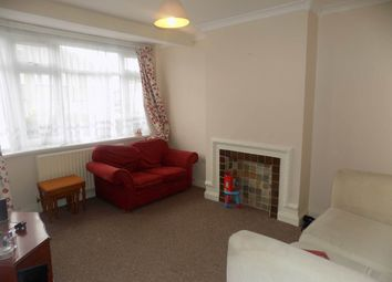Thumbnail 2 bed flat to rent in Laburnum Road, Hayes, Middlesex