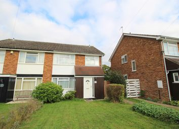 4 bed semi-detached house to rent in Burnt Common Close, Ripley, Woking GU23