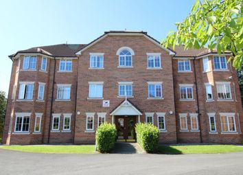 Thumbnail 2 bed flat to rent in Chervil Close, Fallowfield, Manchester