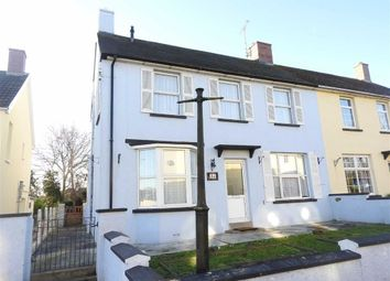 Thumbnail 3 bed semi-detached house for sale in Bron Y Dre, Cardigan