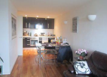 Thumbnail 2 bedroom flat to rent in 2 Riverside Way, Leeds