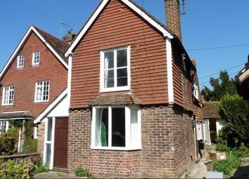 Thumbnail 2 bed property to rent in Hoath Corner, Chiddingstone Hoath, Edenbridge