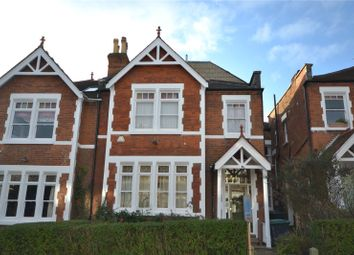 Thumbnail 6 bed property for sale in Clifton Road, Crouch End, London