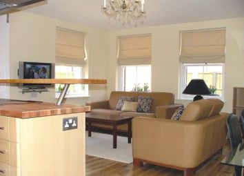 Thumbnail 1 bedroom flat to rent in The Straw House, Spicer Street, St Albans, Herts