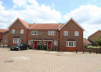 Thumbnail 2 bed terraced house to rent in Claremont Crescent, Newbury