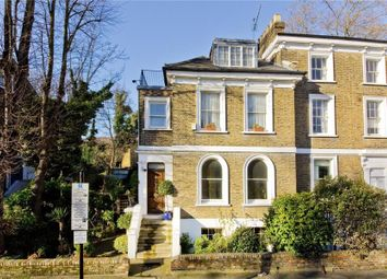 Thumbnail 5 bed property for sale in Canonbury Park North, London