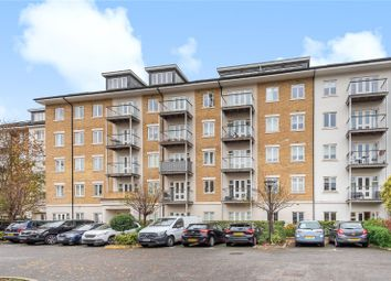 Thumbnail 3 bed flat for sale in Hurley House, 31 Park Lodge Avenue, West Drayton, Middlesex