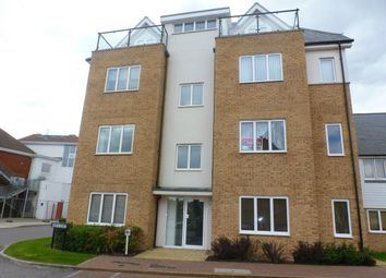 Thumbnail 2 bed flat to rent in Invicta Close, Canterbury