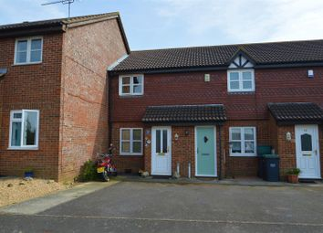 2 bed terraced house for sale in Hawkes Road, Eccles, Aylesford ME20