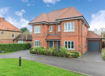 Thumbnail 4 bed semi-detached house for sale in Akeman Row, Aylesbury