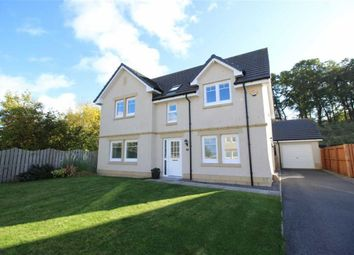 Thumbnail 5 bed detached house for sale in 8, Holly Gardens, Inverness