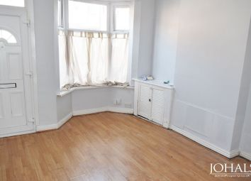 2 bed end terrace house to rent in Cranmer Street, Leicester, Leicestershire LE3