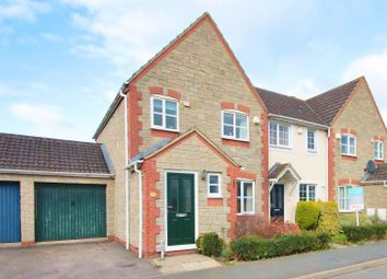 Thumbnail 3 bedroom end terrace house for sale in Firs Meadow, Greater Leys