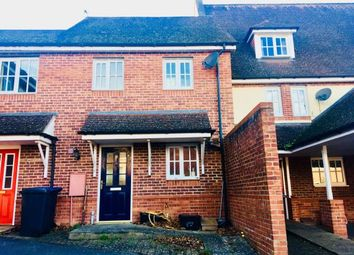 Thumbnail 3 bed terraced house for sale in Amesbury, Salisbury, Wiltshire