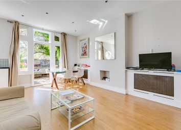 Thumbnail 2 bed flat for sale in Parsons Green, Parsons Green, London