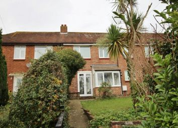 Thumbnail 3 bed terraced house for sale in Mablethorpe Road, Portsmouth, Hampshire
