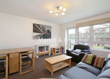 Thumbnail 2 bed flat for sale in St. Saviours Estate, London