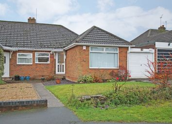 3 bed semi-detached bungalow for sale in Randall Avenue, Alvechurch B48